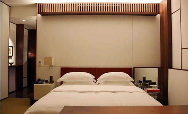 Andaz tokyo the best of japanese culture the for Top design hotels tokyo